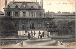 19 BRIVE Carte Postale Ancienne [REF 50963] - Autres Communes