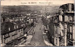 19 BRIVE Carte Postale Ancienne [REF 49495] - Autres Communes