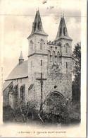 19 SAINT EXUPERY  Carte Postale Ancienne [REF 55661] - Autres Communes
