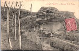 19 SAINT YRIEX  Carte Postale Ancienne [REF 53822] - Autres Communes