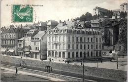 19 TULLE  Carte Postale Ancienne [REF 52046] - Autres Communes
