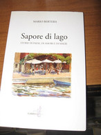 TORRI DEL BENACO SAPORE DI LAGO MARIO BERTERA - Other
