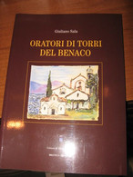 TORRI DEL BENACO ORATORI GIULIANO SALA - Other