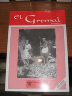 BRENZONE EL GREMAL 2004 ANNIVERSARIO - Other