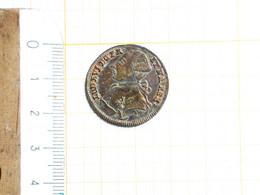 Louis XVI Jeton FELICITA PVBLICAS - Royal / Of Nobility