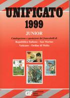 D21943 - UNIFICATO 1999 JUNIOR - Italia