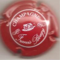 Capsule De Champagne  BOUGY  Francis  N° 8 - Non Classés