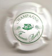 Capsule De Champagne  BOUGY  Francis  N° 9 - Non Classés