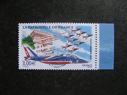 C). TB PA N° 71a, Bord De Feuille Illusté, Neuf XX. - 1960-.... Neufs