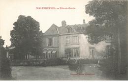 45 MALESHERBES #25920 SITE EN GUETTE - Malesherbes