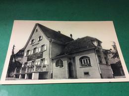 ♥️ MUHLBACH SEDENBACH. Alsace.  Hôtel Restaurant À L'Etoile D'Or Propriétaire Benz - Other Municipalities