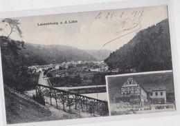 LAURENBURG AN DER LAHN GASTHAUS SCHIFF - Altri