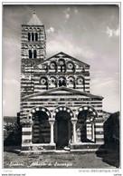 SASSARI:  ABBAZIA  DI  SACCARGIA  -  FOTO  -  FG - Churches & Convents