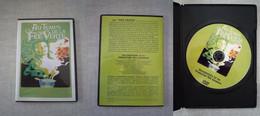 """Absinthe / DVD Documentaires """"Au Temps De La Fée Verte"""" & """"Les Sortilèges De La Fée Verte"""" - Autres"""