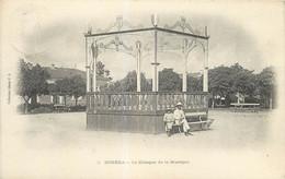 DOUERA - Le Kiosque De La Musique. - Andere Steden