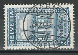 SBK 168, Mi 193 O Bern 18 Bümpliz - Used Stamps