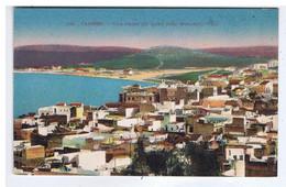 MAROC - TANGER - Vue Prise Du Haut D'un Minaret - Tanger