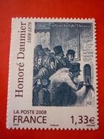 FRANCE 2008 ADHESIF DAUMIER  N° 224  NEUF SANS CHARNIERE - Luchtpost