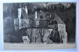 FRANCE - HAUTE SAVOIE - ANNECY - Le Château De Menthon - Annecy