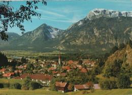 Österreich - Brixlegg - Mit Karwendelgebirge - Ca. 1980 - Brixlegg