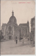 Saint-Sever-L'Eglise - Saint Sever