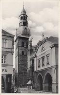 9958) BIELEFELD - Altstädter Kirche - TOP DETAILS Alt ! - Bielefeld