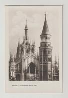MILANO:  CAMPANILE  DELLE  ORE  -  FOTO  -  FP - Churches & Convents