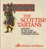 The Scottish Tartans  - Sir Thomas Innes Of Learney - Europa