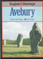 Avebury - Caroline Malone - Antigua