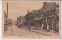 Les Petites-Dalles-Grande Rue - Other Municipalities