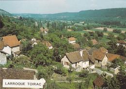 46, Larroque-Toirac, Vue Générale - Altri Comuni
