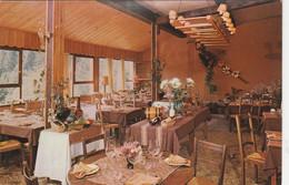 CPSM   88 LE VAL D'AJOL  HOTEL VAL ROCHES - Non Classés