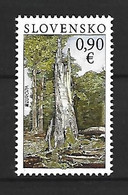 Timbre Europa Neuf ** Slovaquie N 578 - 2011