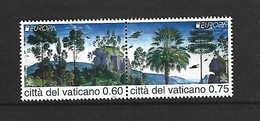 Timbre Europa Neuf **  Vatican N 1557 / 1558 - 2011