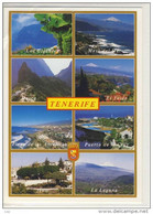 ISLAS CANARIAS - TENERIFE    Múltiples Puntos De Vista, Nice Stamp - Tenerife