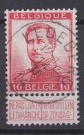 N° 123 LEDEBERG - 1912 Pellens