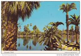 Encanto Park Phoenix Arizona 1975 - Phoenix