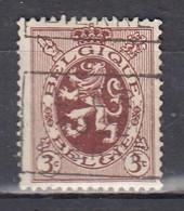 5026 Voorafstempeling Op Nr 278 - LIER 1929 LIERRE - Positie C - Rollo De Sellos 1920-29