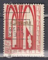 4452 Voorafstempeling Op Nr 258 - LIER 1928 LIERRE - Positie D - Rollo De Sellos 1920-29