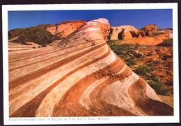 AK 001041 USA - Nevada - Sandsteinformationen Im Valley Of Fire State Park - Other