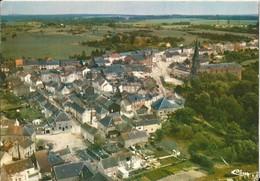 Morialmé - Vue Générale Aérienne - Florennes