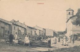 Leintry (54 Meurthe Et Moselle) édit. Bastien - Altri Comuni