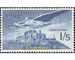 Ref. 653052 * MNH * - IRELAND. 1948. ANGELS AND LANDSCAPES . ANGEL Y PAISAJES - Unused Stamps