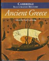 Ancient Greece  - Paul Cartledge - Antigua