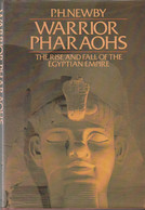 Warrior Pharaons  - P.H.Newby - Antigua