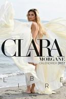 Calendrier 2022 Clara Morgane - Formato Grande : 2001-...