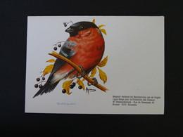 Buzin 2295 Enveloppe Blanco RRRR - 1985-.. Birds (Buzin)