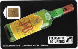 Télécarte 50U - TBE -  J & B Whisky - 1000 Ex. - Privées