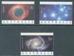 "Australie 1992 - ""Année Internationale De L'espace""    Neuf ** MNH - Oceania"