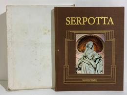 I100355 Lb22 Maria Grazia Paolini - Giacomo Serpotta - Ed. Novecento 1983 - Arte, Antiquariato